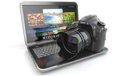 קורסי אונליין עם ביהס הבינלאומי E Careers: רק 59 ₪ לקורס לצילום אמנותי לטיולים או לעריכת תאורה בתוכנת אדובי (95% הנחה!)