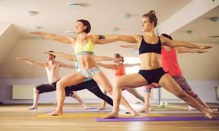 המרכז לגוף נפש קאיווליה: שיעור יחיד   יוגה בשיטת Power Yoga למשך כשעתיים ב 29 ₪ בלבד. אופציות לכרטיסייה