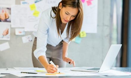 קורס ניהול חשבונות בסיסי (Accounting & Bookkeeping course) אונליין עם ביהס הבינלאומי E Careers ב 59 ₪ בלבד (95% הנחה!)