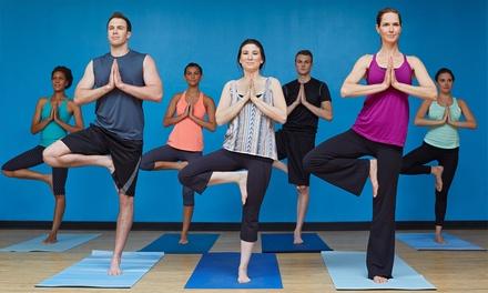 שיעור יוגה עם ליהי בסטודיו פרס בתל אביב ב 25 ₪ בלבד! אופציה לכרטיסיית שיעורים