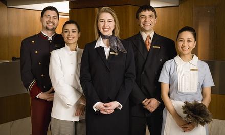 בית הספר הבינלאומי E Careers: קורס ניהול מלונות ב 99 ₪ בלבד! כולל תעודה